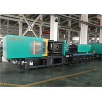400 Ton Hydraulic Injection Molding Machine LOG Machine Twin Cylinder Manufactures
