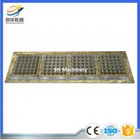 German technologies best service egg tray mold with CE certificate Manufactures