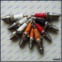 Motorcycle and Cars Spark Plug Manufactures