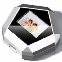 China Mini Digital Photo Frame Instant Charger MP4 MP3 on sale