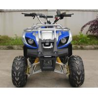 "Automatic Clutch Youth Racing ATV 110cc 4 Wheeler Motorcycle  7"" Tires Electric Start Manufactures"