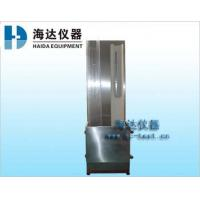 Bottles Plastic Testing Machine , Falling Ball Impact Test Machine Manufactures