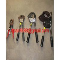 long arm cable cutter&ratchet cutter Manufactures