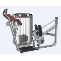Body Strong Pin Loaded Gym Equipment Power Training Gym Glute Machine Manufactures