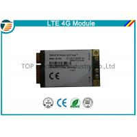China High Speed GSM Cellular Module 4G LTE Module For Routers , Netbooks on sale
