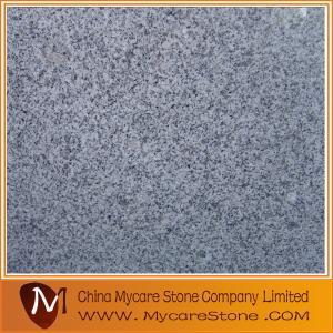 China gang saw granite slab on sale