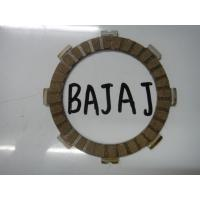 Various model number motorcycle parts clutch plates with 8 teeth BAJAJ Manufactures