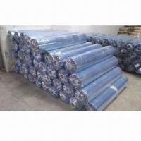 PVC film for furinture toy, textiles packaging, stationary usage Manufactures