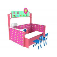 Role Play Center--Kids Indoor Playground Equipment--FF-Flower Shop Manufactures