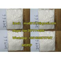 China MDPEP research chemical white  powder rc pharmaceutical chemical stimulant MDPEP mdpep RCs best price on sale