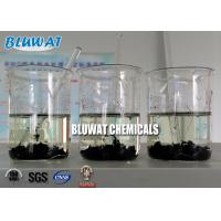 Higher Throughput Coal Mining Coagulant And Flocculants Used In Water Treatment Manufactures