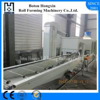 High Performance Tile Forming Machine, Automatic Roof Tile Making Machine Line Manufactures
