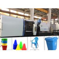 Small Variable Pump Injection Molding Machine 100T Low Energy Consumption Manufactures