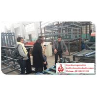 Building Moulding Construction Material Making Machinery High Capacity  Full Automatic Manufactures