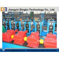 High Efficiency Metal Highway Guardrail Roll Forming Machine For Steel Construction Manufactures
