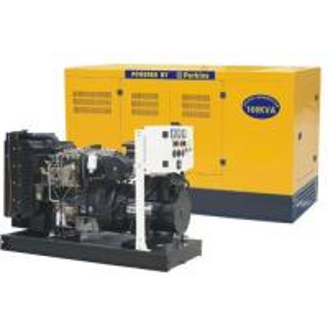 LOVOL/PERKINS Dieel Engine Generator Set Manufactures