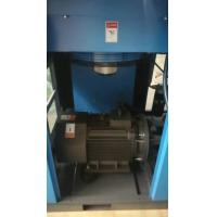 Air Cooling VSD Screw Compressor For Medical Equipment / Pneumatic Tools Manufactures