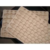 disposable paper pulp tray Manufactures