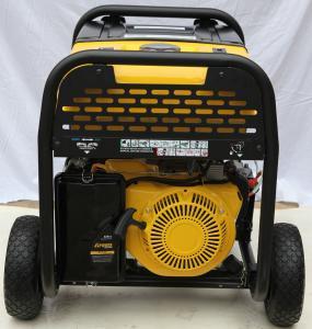 China Single / Tri Phase Output Portable Welder Generator SUA200E 200A Arc Welding Machine on sale
