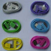 China USB data cable ,data cable charger for iphone on sale