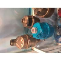 Volumetric Brass Water Meter with Rotary Piston Liquid Sealed ISO 4064 Standard Manufactures