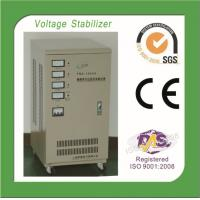 SVC Single Phase High Accuracy AC Voltage Stabilizer Manufactures