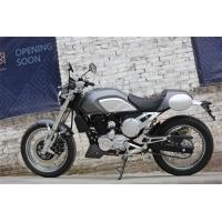 Buy cheap Chain Drive Chopper Trikes Motorcycles Cdi Igition 250cc Disc Brake from wholesalers