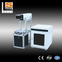 Production Line Code Flying Co2 Laser Marking Machine For Pet Bottle Davi Coherent Synard Manufactures