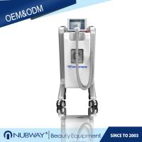 FDA approval hot selling salon and spa use HIFU slimming machine with 250khz for fat layer 12mm Manufactures
