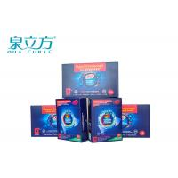 Color Safe Detergent Laundry Paper Sheets Neutral PH For Fabric Clothes Wash Manufactures