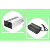 12A 36 Volt Battery Charger For SLA AGM GEL Batteries Smart CC CV And Floating Manufactures