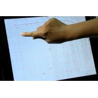 Water Resistance Capacitive Touch Panel 10.1 Inch With Tempered Cover Glass Manufactures