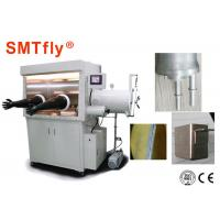 Power Optional 50-200w Laser Soldering Machine For PCB PLC Controlled SMTfly-LSH Manufactures