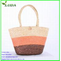 Environmental friendly wheat straw bags for LDWS-74 Manufactures