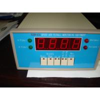 China Turbine Speed Electric Valve Actuator With 4 Led Digital Display on sale