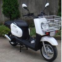 Gas Scooter Manufactures