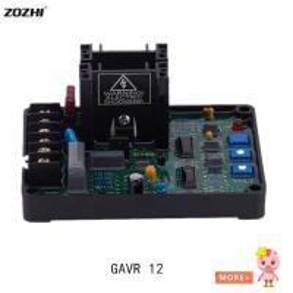 GAVR12 GAVR 12