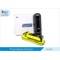 Buy cheap Optical Structure Security Alarm Device Active Dual Beam Motion Sensor from wholesalers