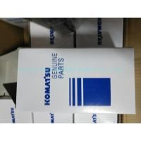 High Efficiency Automotive Oil Filters , Komatsu Oil Filter 6735 41 5141 Manufactures