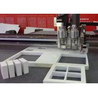 China 1350mm / S Automatic Paper Cutter /  7.5Kw Craft Paper Cutting Machine on sale
