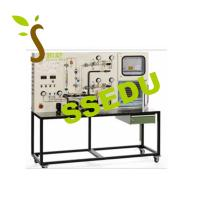 China Educational Equipment Trainer  Industrial Refrigeration Simulator on sale