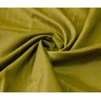 210T Polyester Pongee Fabric 75D * 150D Customized Color Shrink - Resistant Manufactures