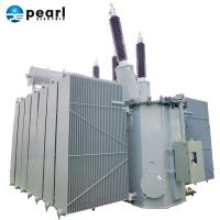 China 45 Mva High Power Transformer For Power Plants Passed IEC 66076 Standard on sale