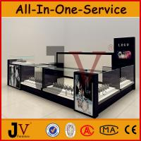 China Display counter for watch kiosk design on sale