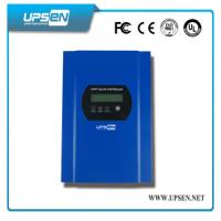 Buy cheap LCD Solar Charger Controller 12V 24V 40A 50A for Computer from wholesalers