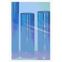 Both Sides Protected PET Polyester Film Roll Transparent For IMD IML Manufactures