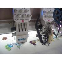 Mayastar Flat and Easy Chenille Embroidery Machine Manufactures