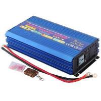 China 2500W Pure Sine Wave Inverter  (with remote control) on sale