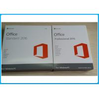 Microsoft Office 2016 Plus Key / License +3.0 USB flash drive office 2016 professional software Manufactures