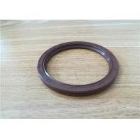 China Rotary Fkm Double Oil Lip Seal 65 * 95 * 7 For Water / Oil Seal Dust-proof on sale